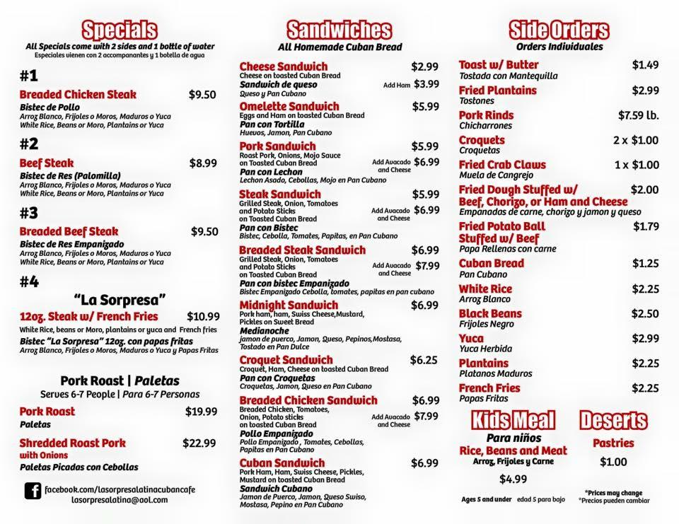 new-sorpressa-menus